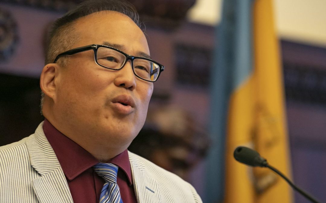 Councilman David Oh establishes Philadelphia music task force